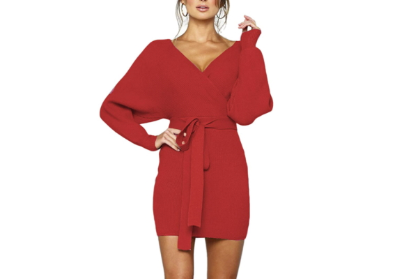 Image of a Cocktail Dress as a Last Minute Valentines Gift for Her